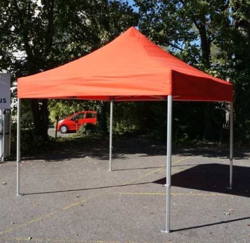 Pavillon Zelt 3x3